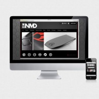 Sitio Web NMD Chile